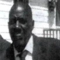 Bennie Nathaniel Green Jr.