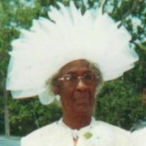 Sarah B. Rutherford