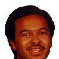 Everette Maurice Thompson