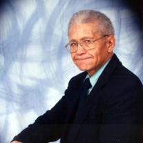 Amos Adamson
