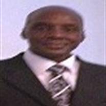 Howard Lee Johnson