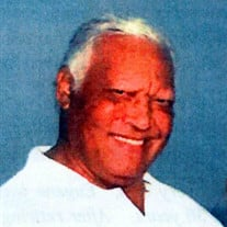 Eugene Paul Williams, Sr.