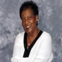 Hattie M. Johnson