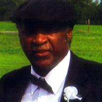 John Marion Williams