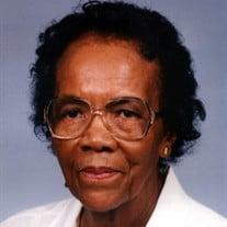 Mamie B. Boykin