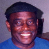 Sidney Jackson