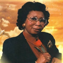 Ethel Beatrice Dixon