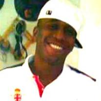 Deval Lamar Green