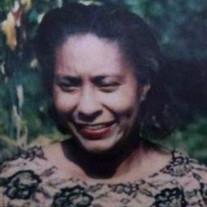 Mary Lee Barnes