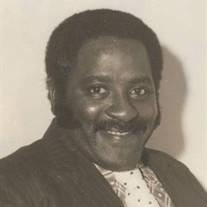 Leroy Stover, II