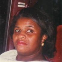 Debra Ann Robinson