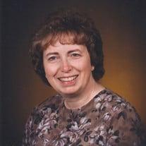 Patricia Elizabeth Peterson