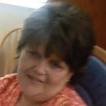 Sandra Lynn Crump