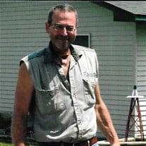 Gary M Visser