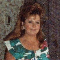 Patsy Lobato Wilkinson