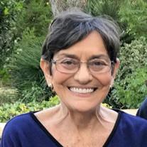 Gloria Ann Swearingen