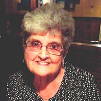 Thelma M. Jones