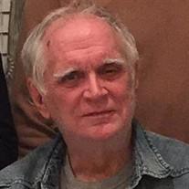 David William Dodd