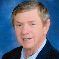 Mr. John Michael Holpe Jr.