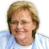 Brenda Marlene Paullus