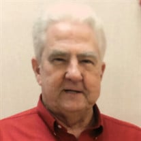 James Lamar Gordon, Sr.