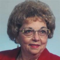 Mary Ellen Susong