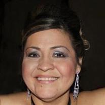 Anita Olivia Piñon