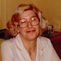 Sophie A.  Sleinsky