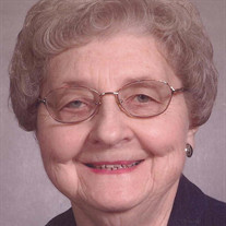Alberta Marie Montag