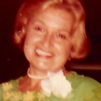 Irene P. Topolski