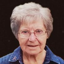 Dorothea Shenefield