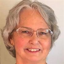 Delores Ann Wright