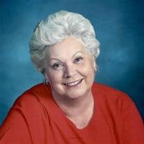 Evelyn  McFarland  Hall