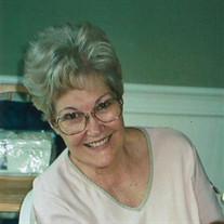 Wanda Lee Adams