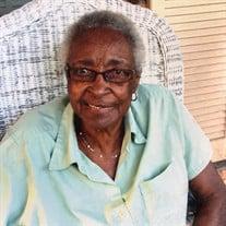 Mrs. Lillie Mae Howard Carson