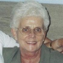 Martha Ann King