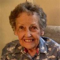 Betty Lou Waske