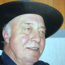 Jesse Paul Bates