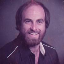 Larry Howard Cross