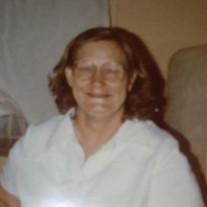 Emma Jean McCraw