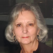 Jane VanHooser