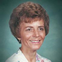 Patricia Harbin Floyd