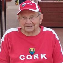 Edward P. Cork