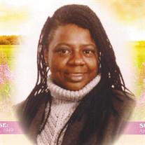 Ms. Gloria L. Andrews