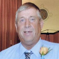 Dennis Gene Deppe