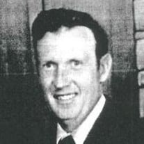John Henry Warner