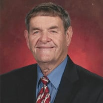 Mr. Cecil Robert Hagan Sr.