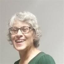 Diane  Marie Welch