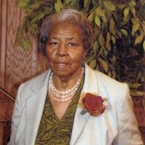 Mrs.  Bettie Lou Montgomery