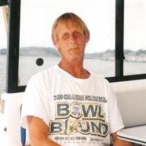 Richard  Craig Boehnen
